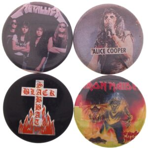 Badges Music